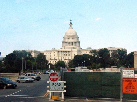 Вашингтон на пороге дефолта