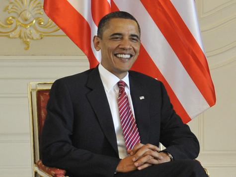 Обама прогнулся под Путина?