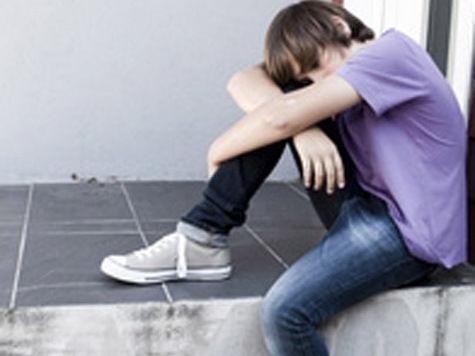 Трудные подростки предпочли побег перевоспитанию
