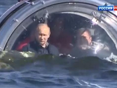 Путин на Дальнем Востоке увидел стрельбу с вертолетов и работу «Града» во время учений