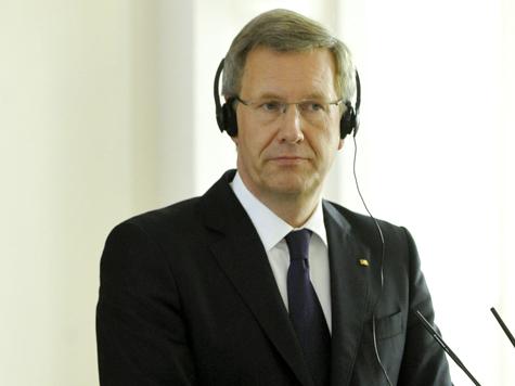 Подозрения в коррупции лишили поста президента Германии
