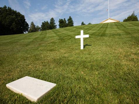 Кто похоронен рядом с убийцей Кеннеди?