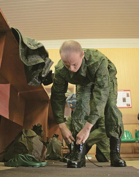 сергей шойгу армия общественный совет контрактная служба