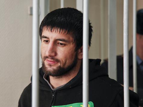 Мирзаев выходит на свободу
