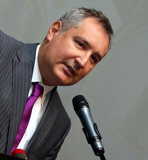 Рогозин призвал расстреливать монополистов