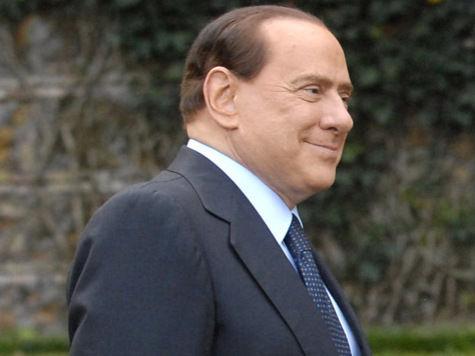 Сильвио Берлускони исключен из итальянского Сената