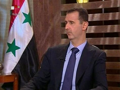 Кто сменит Асада?