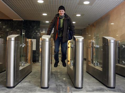 Рынок недвижимости ездит на метро