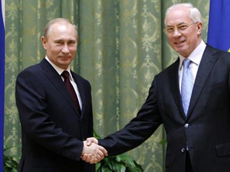 Путин — украинцам: «Поэтому вы у нас кровь-то и пьете»