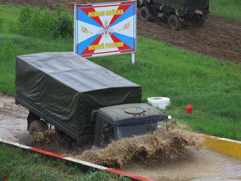 сергей шойгу выставка военная техника минобороны