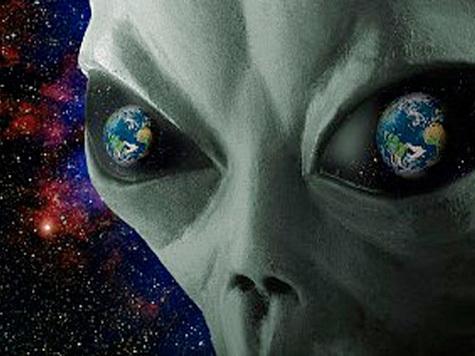 Инопланетян можно искать по иллюминации внеземных городов?