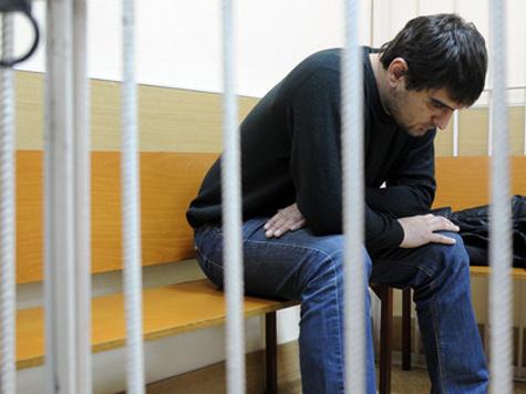 Убийца Свиридова приговорен к 20 годам