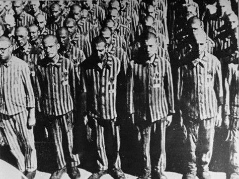 Евреи, пережившие Холокост, живут дольше всех остальных