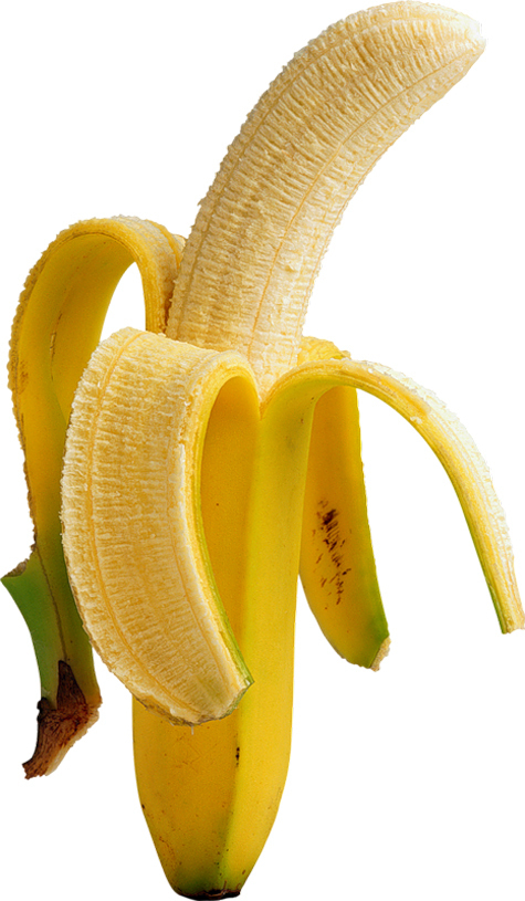 Банан в Самбу бросил болельщик