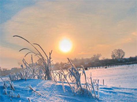 В России настал пик астрономической зимы - солнцестояние