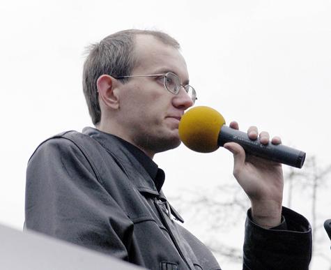 Несостоявшийся мэр голодует на всю Россию