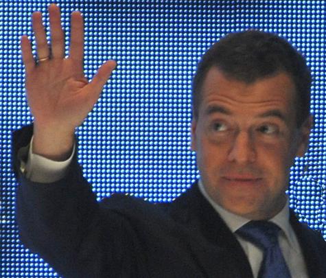 Медведев: свободу каждый понимает по-своему