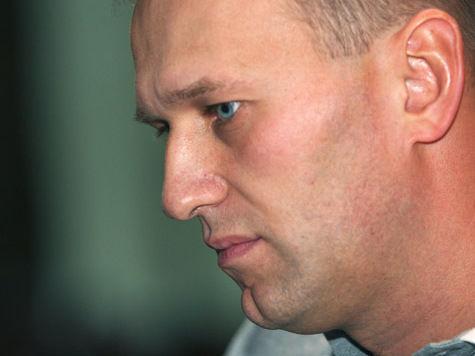 Навальный дал интервью о деле «Кировлеса»: «Велика вероятность, что мне дадут реальный срок»