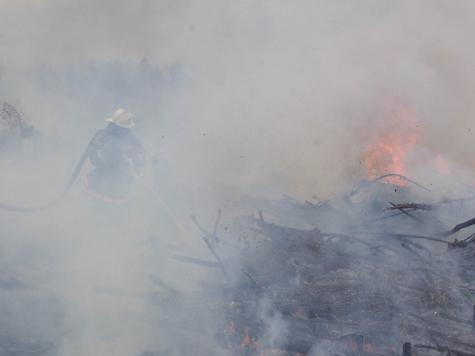 Уголовное дело возбуждено по факту гибели десантников на пожаре в Туве