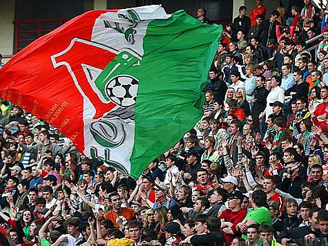 Мюнхен 1860 - Локомотив
