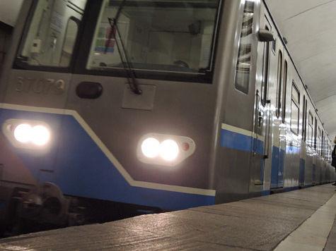 Московское метро обезопасят от радиобомб