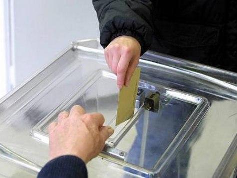 Досрочные муниципальные выборы