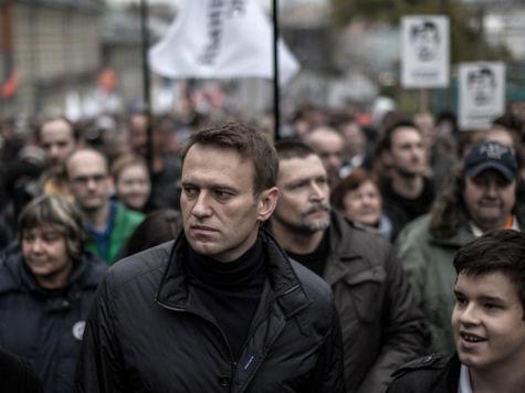 Навальный и «черные полковники»