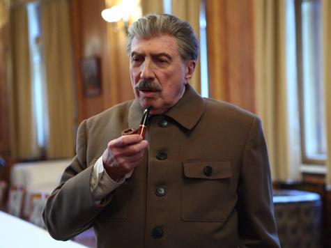 """""""Товарищ Сталин"""" накануне ядерной войны"""
