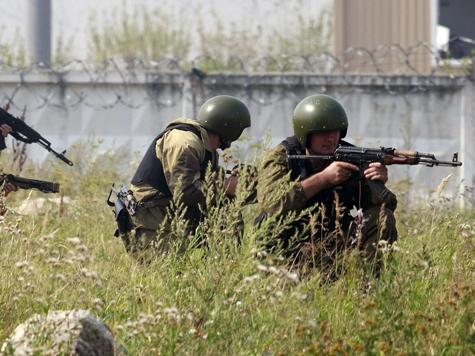 В Подмосковье осуждена банда омоновцев-похитителей