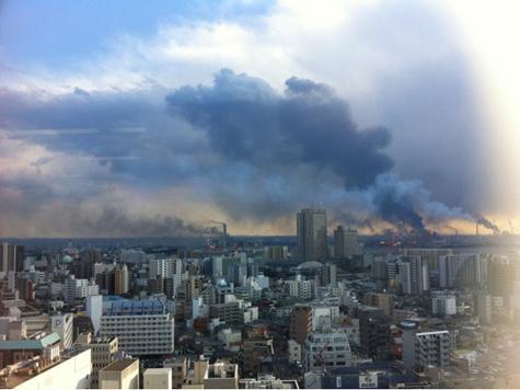Увидеть Токио и умереть