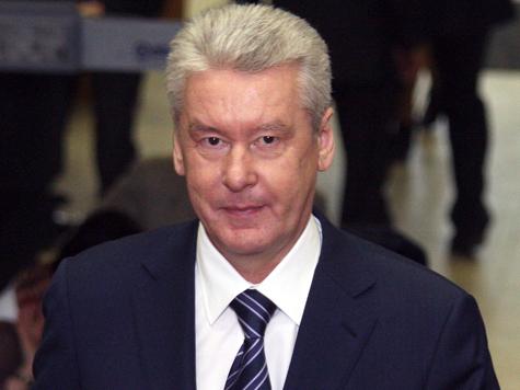 Собянин выделил 2 млн рублей на содержание
