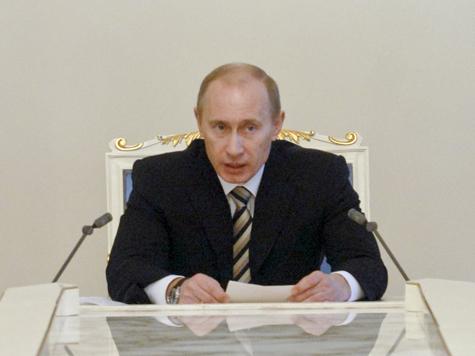 У Путина в Москве появился «народный» предвыборный штаб