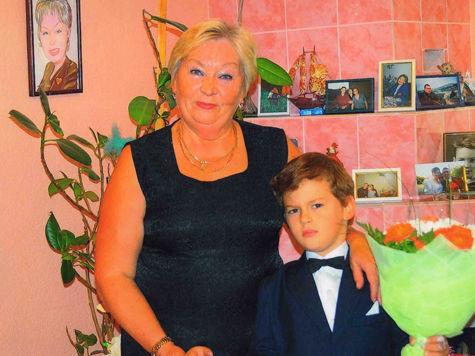 Предшественницы Аллы Пугачевой родили себе... внуков
