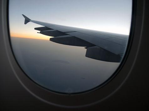За дебош в самолётах - в «чёрный список» и до 7 лет на зоне