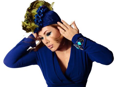 Ева Польна расскажет о себе все на своем сольном концерте в «Крокус Сити Холле»