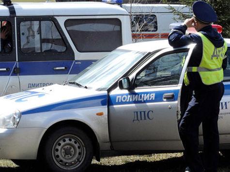 Полицейские в глубинке не будут отвлекаться от поиска преступников