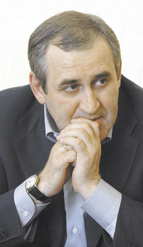 На съезде «Единой России» отставят 30 руководителей партии