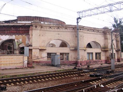Разрушен очередной памятник архитектуры в Москве