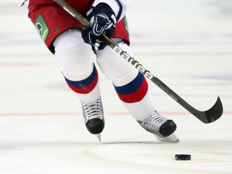 Хоккеист второй сборной России попался на вождении в нетрезвом виде