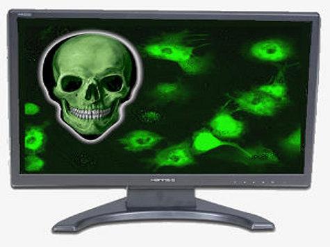 Компьютерные вирусы могут убивать людей