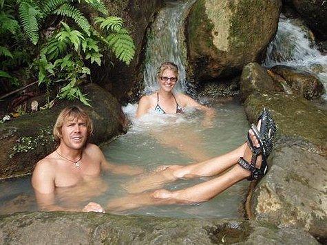 Полинезийские каннибалы съели немецкого туриста