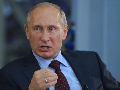 Путин больше в Пикалёво не поедет