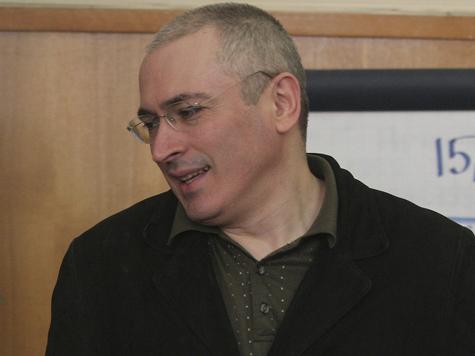 Ходорковский позвал всех на выборы