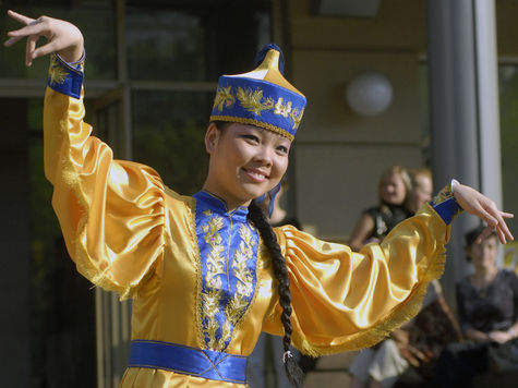 В Москве стартует V-й Межвузовский интернациональный студенческий фестиваль