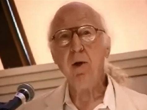 Умер Гарри Дэвис — «Гражданин Мира» №1