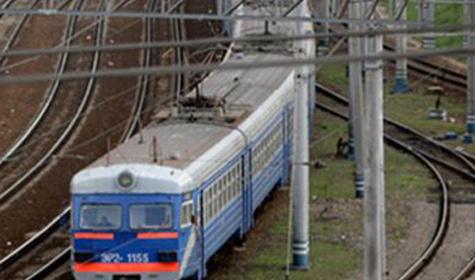 Пассажиры отвоевали две электрички