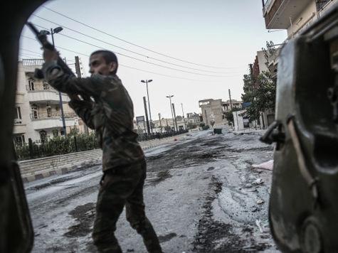 «Угроза Сирии отодвинута, но не снята»