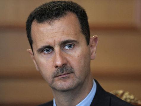 США будут бомбить Сирию два дня