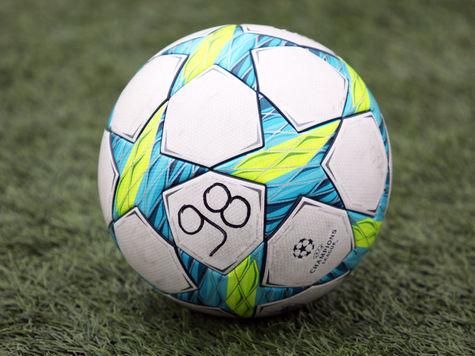 Бразилец из Уфы хочет играть за сборную России по футболу