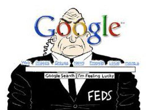 Google проигнорировал требования российских спецслужб удалить «запрещенный» контент